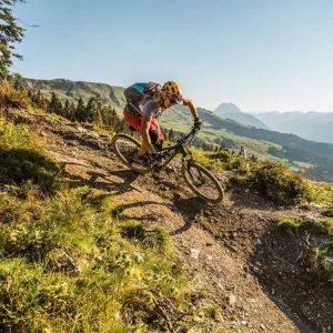 Levels of difficulty MTB Bike Academy