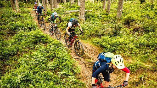 Easy Trails Kitzbühel