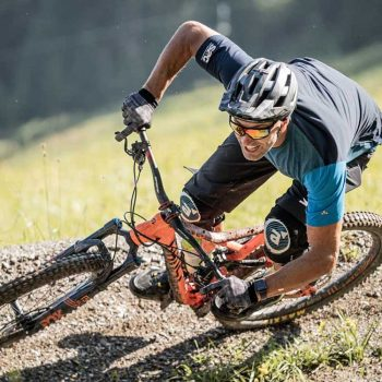 Vaude Mountainbike Fahrtechnik