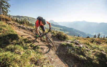 Kurs Signature Trailtour Fleckalmtrail