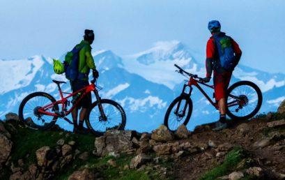 Fahrtechniktraining & Tourguiding mit Privattrainer