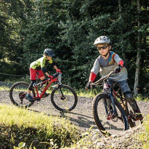 Kids Bike Camp II