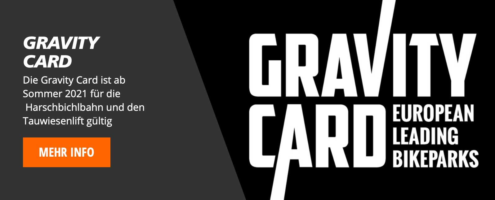 Gravity Card
