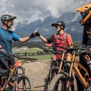 Trail Enduro Downhill Mountain Bike