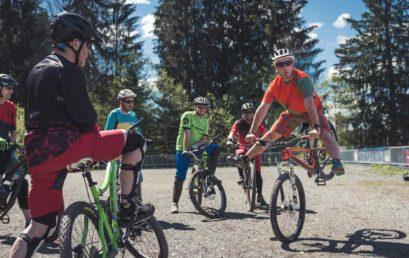 Trainingspläne für Mountainbiker