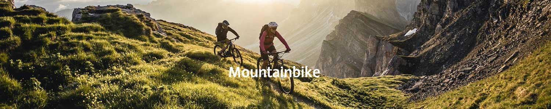 Vaude Mountainbike
