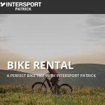 Mountain bike rental Intersport Patrick